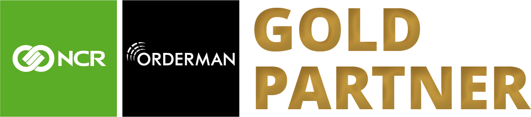 Orderman Gold Partner